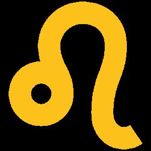 Eridanoschool - Simbolo Leone