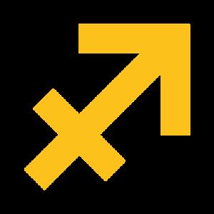 Eridanoschool - Simbolo Sagittario