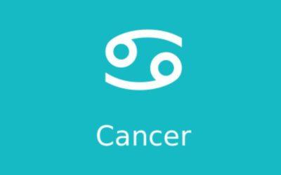 Oroscopo dell'anno Cancro 2020
