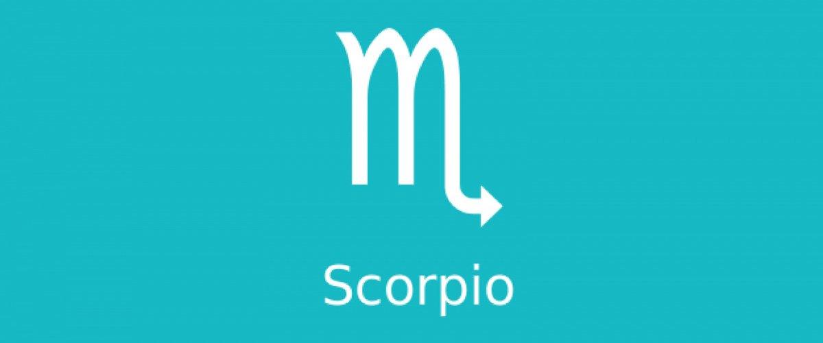 Scorpione – Segno del Mese