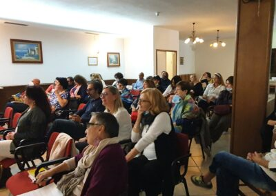 12 Convegno Eridanoschool - Marin