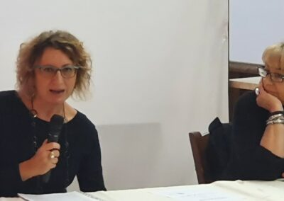 Lucia Denarosi