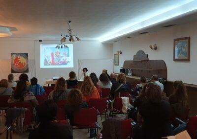 12 Convegno Eridanoschool