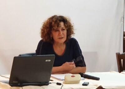 Elena Arfè
